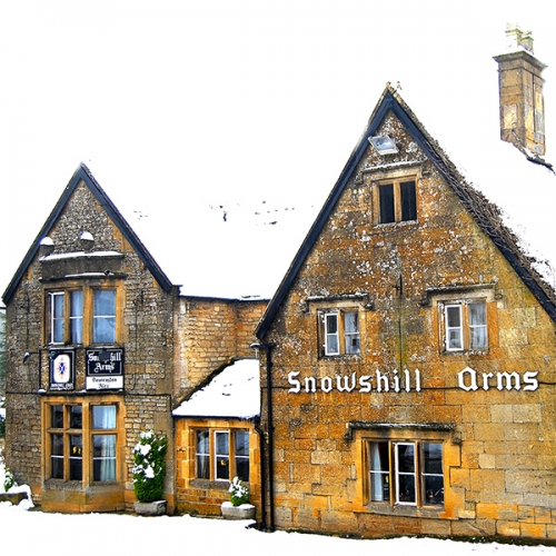 Snowshill_front